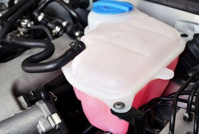 Охлаждающая жидкость для авто и как ее выбрать