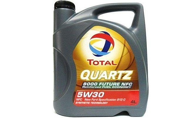 Total Quartz 9000 Future NFC 5w-30: отзывы, характеристики, артикулы масла