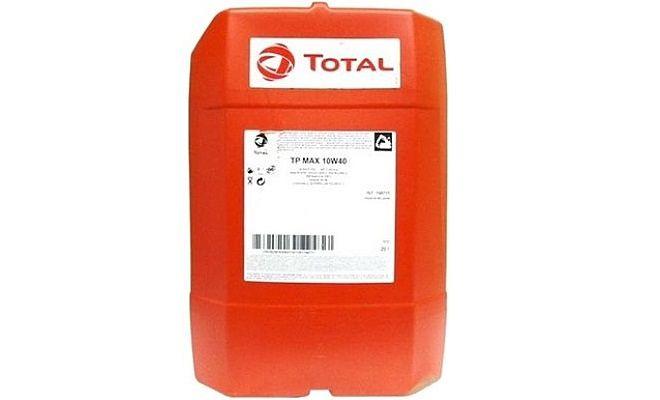 Total TP Max 10w 40