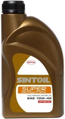 Sintoil Super 10w-40
