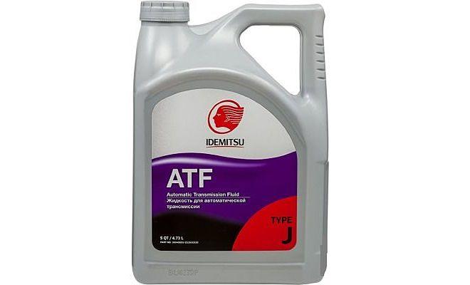 Idemitsu ATF Type-J