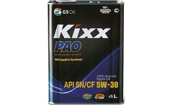 Kixx PAO 5w-30